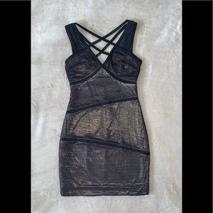 Bulk BCBG Dress